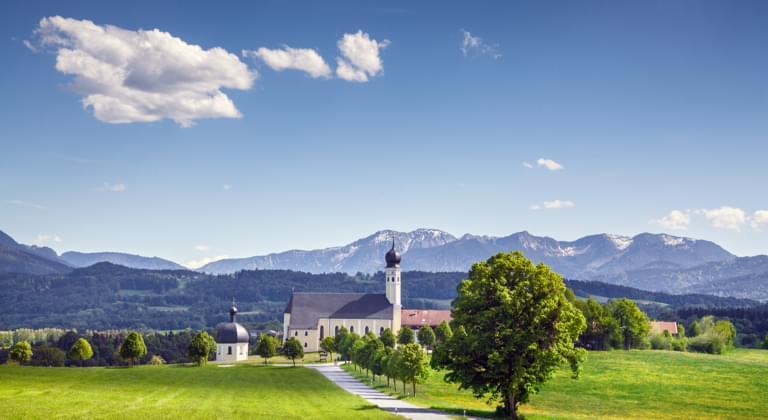 Ort in Bayern